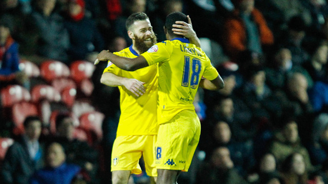 REPORT: CARAYOL SECURES BRENTFORD POINT