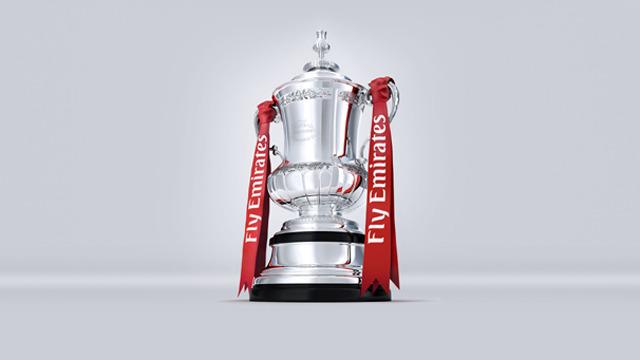 FA CUP DRAW: WATFORD (A)