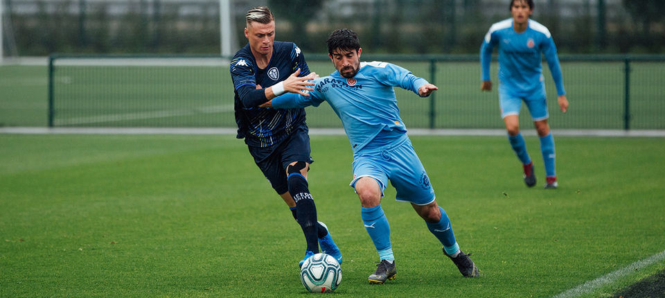 Report: Girona 2-3 Leeds United