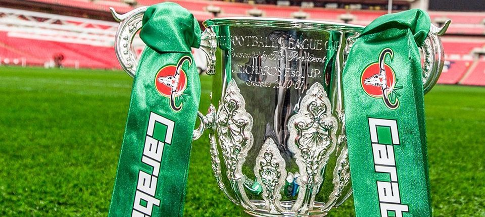 Carabao Cup: Leeds United to face Stoke City