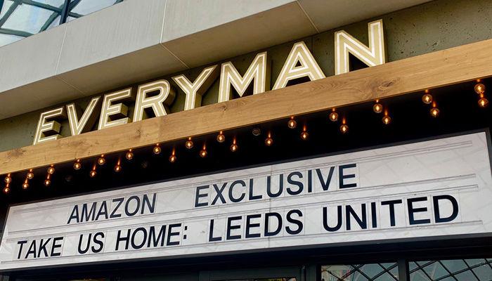 Amazon Exclusive presents Take Us Home: Leeds United