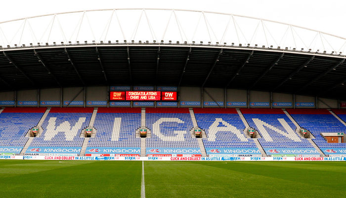 Preview: Wigan Athletic v Leeds United