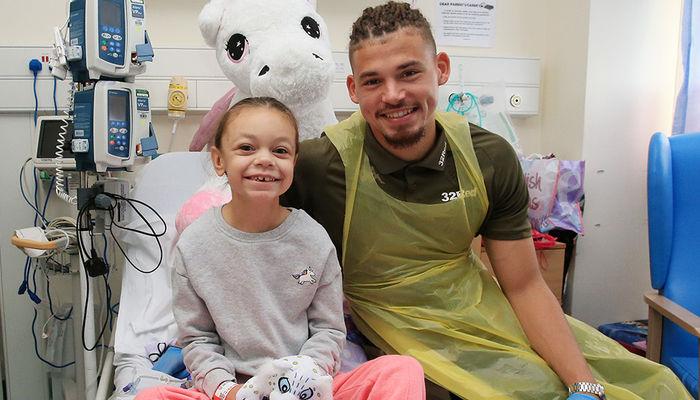 Help us bid farewell to Children\'s Heart Surgery Fund