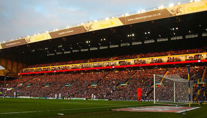 Updates: Leeds United v Brentford
