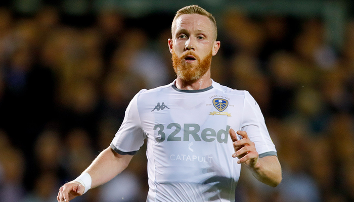 Adam Forshaw: We\'ve sent out a big message