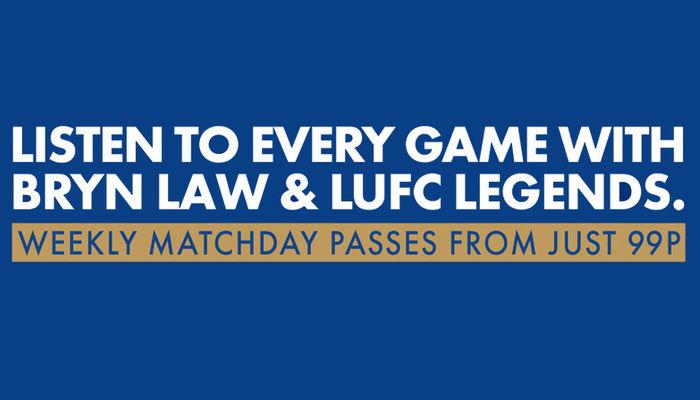 LUTV: Stoke City v Leeds United