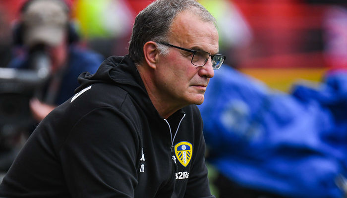 Marcelo Bielsa: Brentford is a different team
