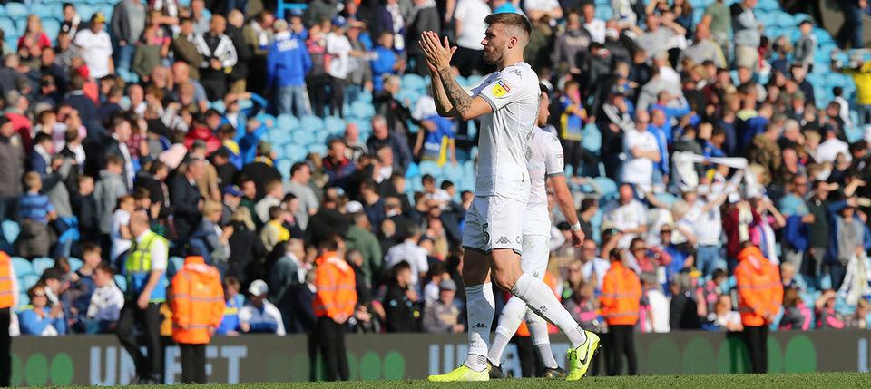 Report: Leeds United 0-1 Swansea City