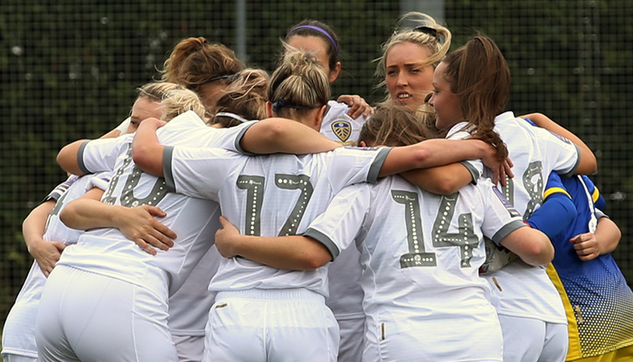 Leeds Women Fall To 3-0 Cup Defeat Against Burnley