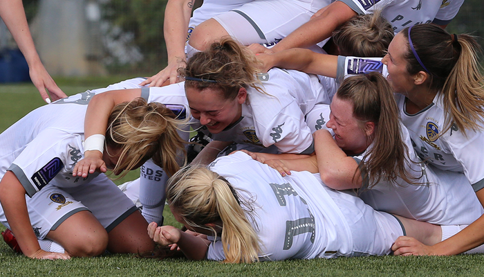 Debut goal for Havard as Leeds Women start season with a win