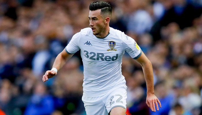 Jack Harrison: It is always a tough game