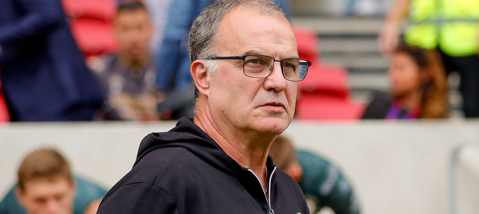 Marcelo Bielsa: All results are possible