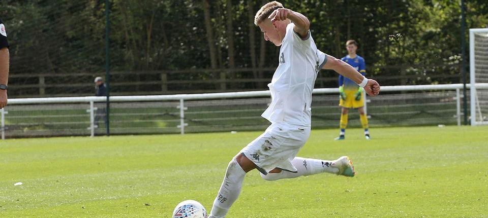 U23 Report: Ipswich Town 0-1 Leeds United