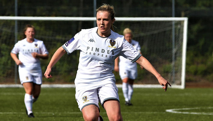 Leeds United Women welcome Pinder Property as Main Sponsor