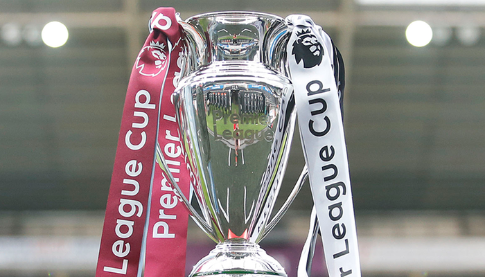 U23s Premier League Cup groups drawn for 2019/20 season