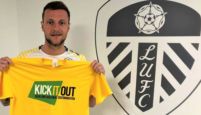 Club announce dedicated Kick It Out matchday