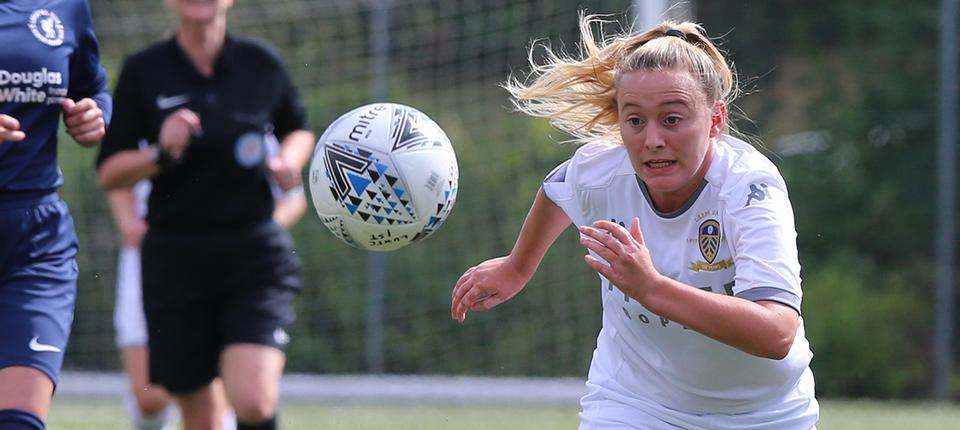 Leeds Women get back to winning ways with 2-1 win over Chorley