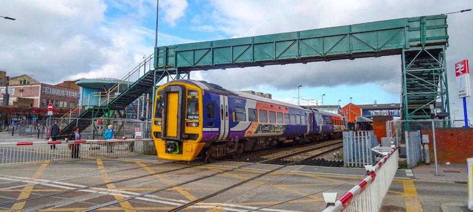 Barnsley: Important travel information