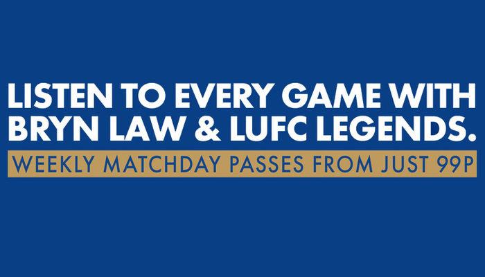 LUTV: Barnsley v Leeds United