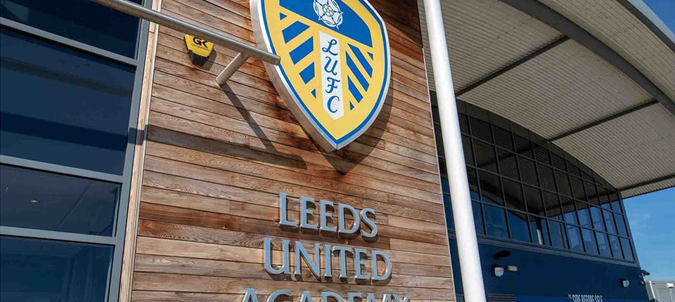 Leeds United Academy to host open trials in October