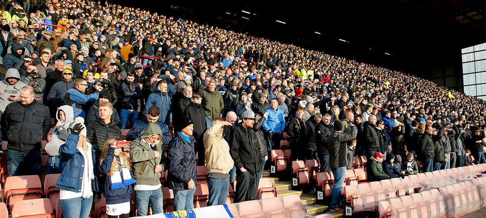 Barnsley: Ground Guide
