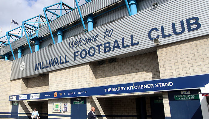 Tickets: Millwall (A)