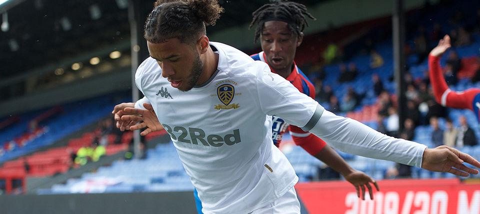 U23 Report: Crystal Palace 0-0 Leeds United