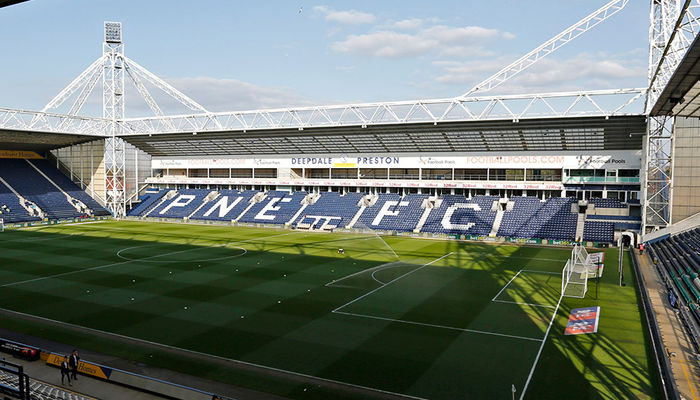 Tickets: Preston North End (A)