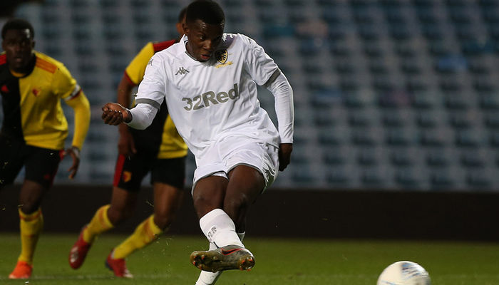U23 Report: Leeds United 6-0 Watford