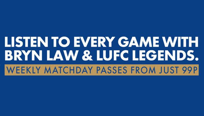 LUTV: Leeds United v Derby County