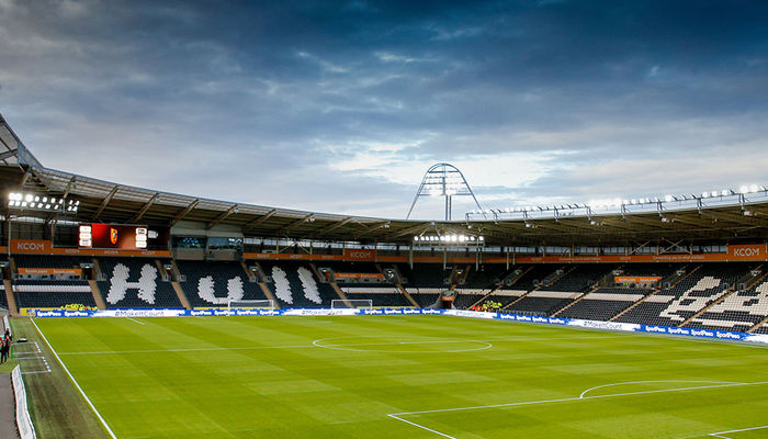 Under-23s: Hull City fixture brought forward