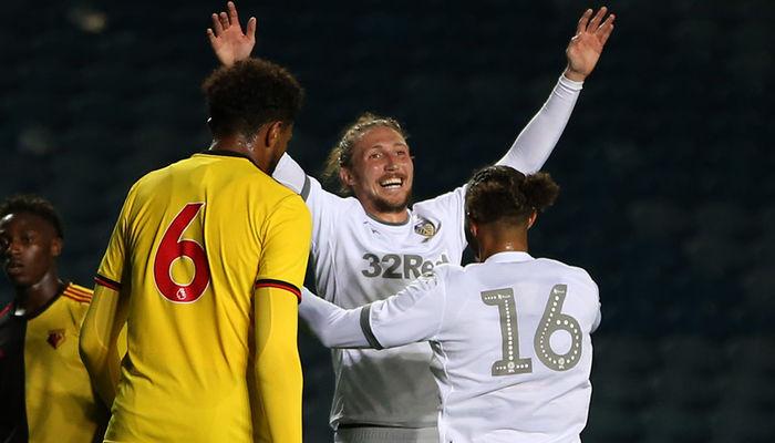 Watch: U23 Watford highlights