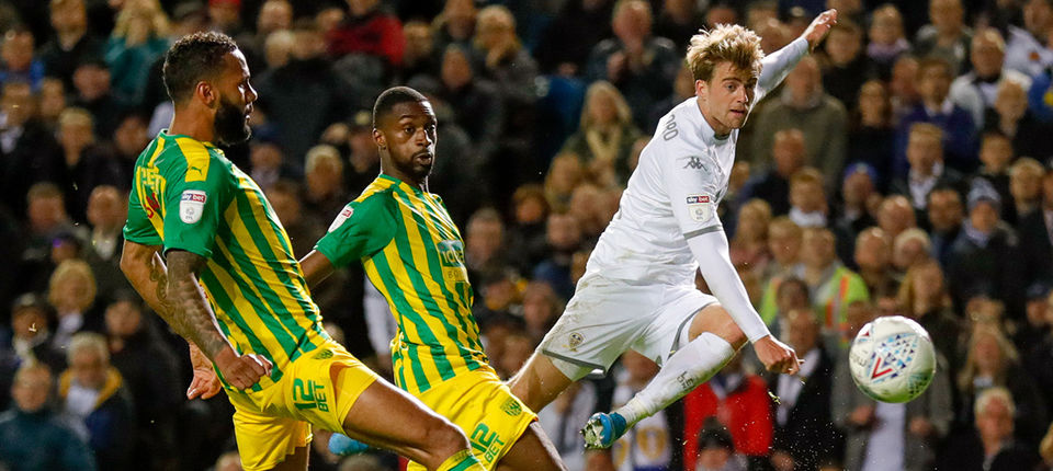 Patrick Bamford: I think everyone could see how hard we worked