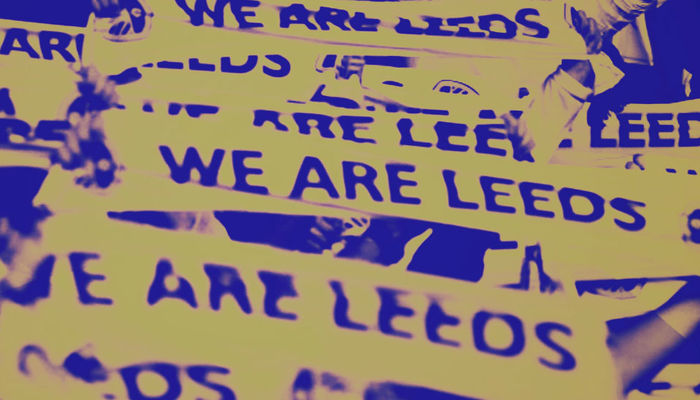 The Official Leeds United Centenary Social Biography