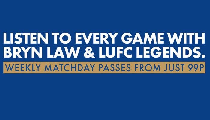 LUTV: Leeds United v Blackburn Rovers