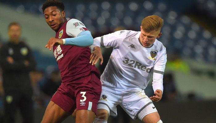 Watch: U23 Burnley highlights