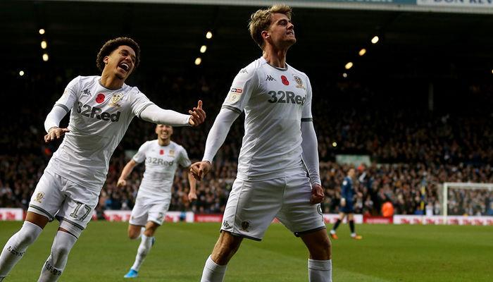 Watch: Patrick Bamford on Blackburn Rovers victory