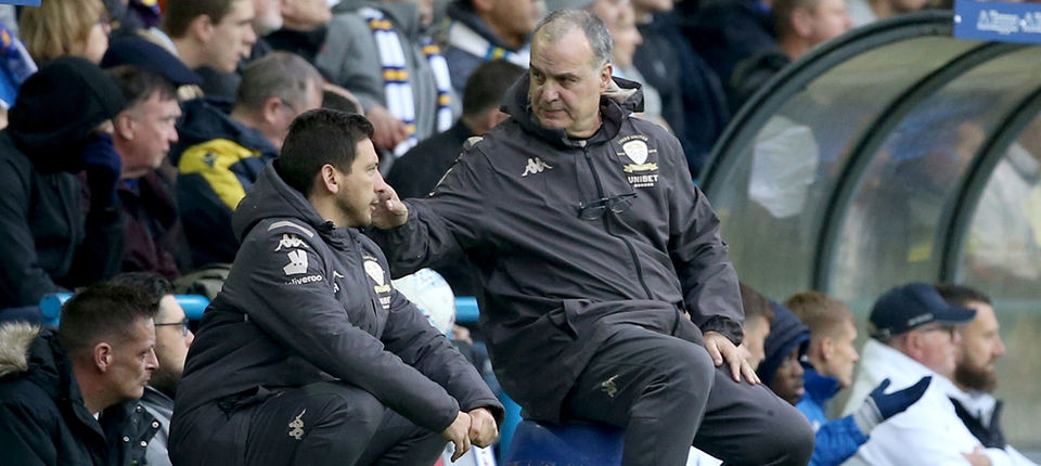 Marcelo Bielsa: We were more calm