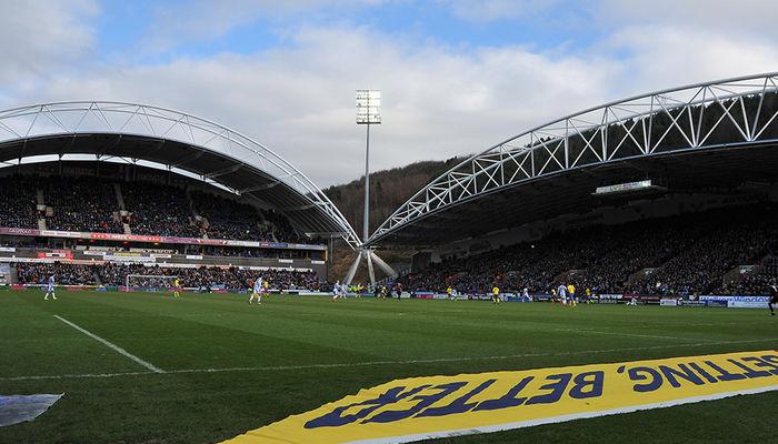 Tickets: Huddersfield Town (A)