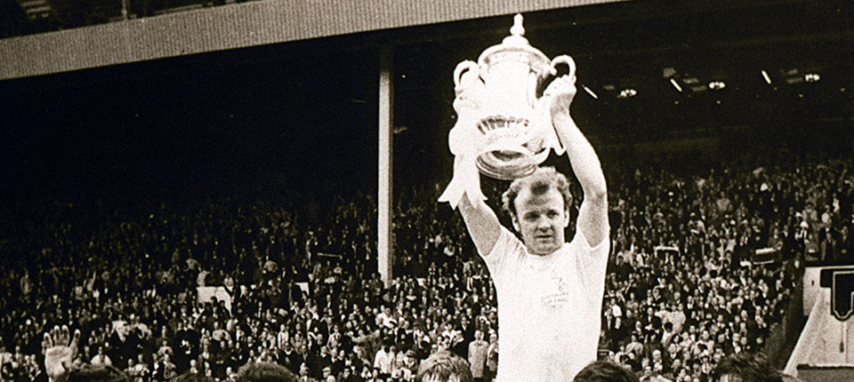 Leeds United exhibition to host The Emirates FA Cup