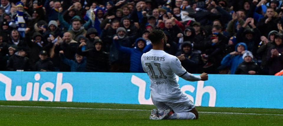 Report: Leeds United 2-0 Queens Park Rangers