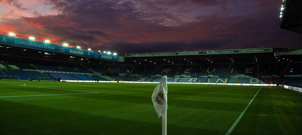 Leeds United College to host Open Evening