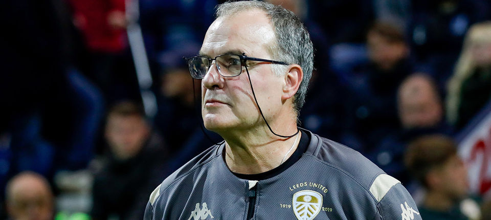 Marcelo Bielsa: Blackburn are a team who like to play