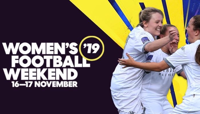 Three wins out of three for Leeds United Women