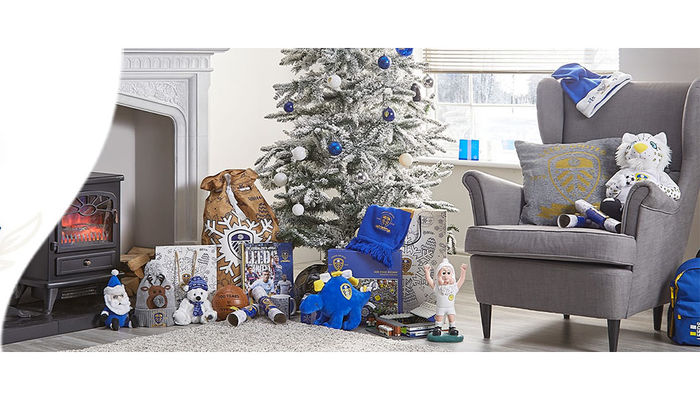 Christmas items available in store now