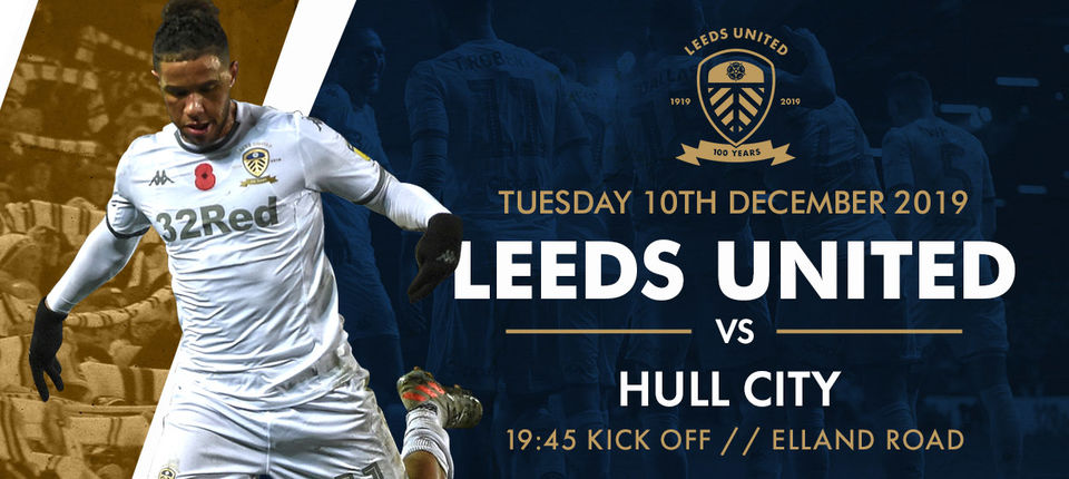 Tickets: Hull City (H)