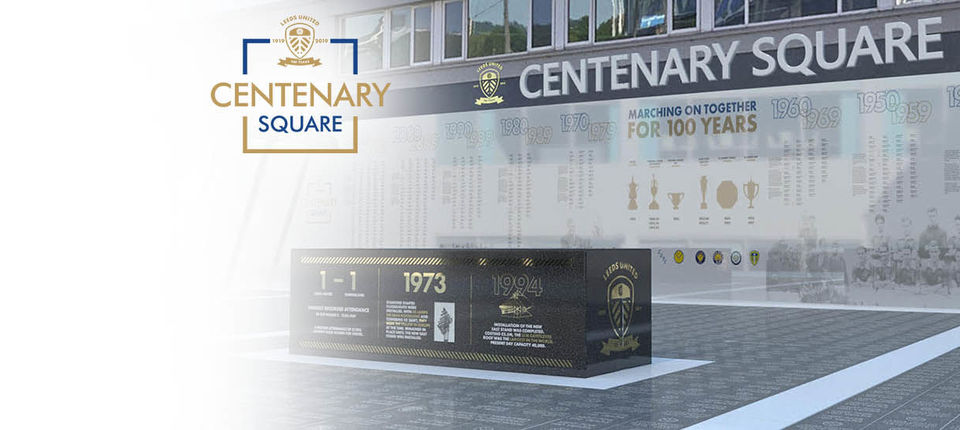 Don\'t miss the chance to be a part of Centenary Square