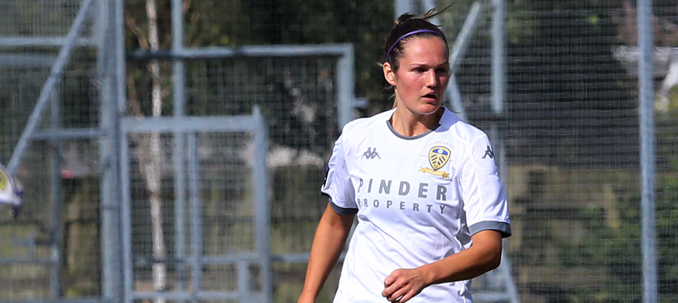 Leeds United Women seal back-to-back wins after 3-0 win over Bradford