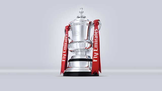FA CUP DRAW: EASTLEIGH OR BOLTON (A)