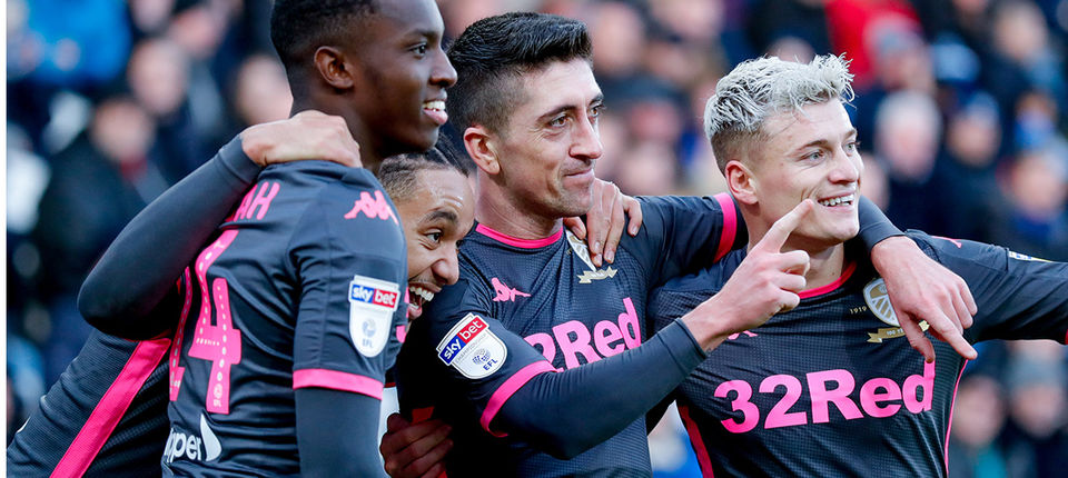 Report: Huddersfield Town 0-2 Leeds United